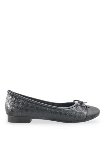 Footspot black FOOTSPOT - Casual Shoes FO296SH2V7JYHK_1