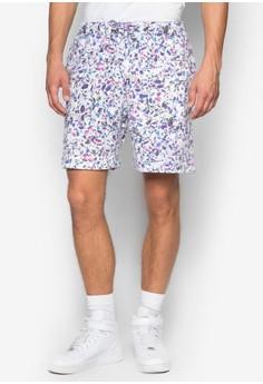 Broken Glass Shorts
