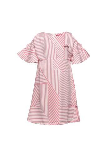 Cute pink Dress 9B1B6KAE714F3FGS_1