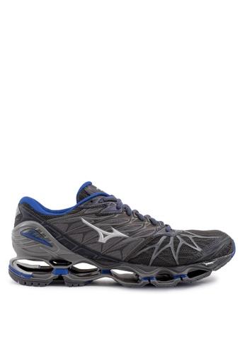 huge discount 819ab f81e6 Buy Mizuno Wave Prophecy 7 NOVA Running Shoes   ZALORA HK