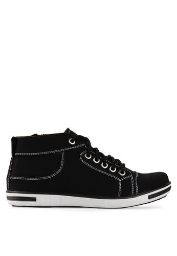 CATCHEER black Keny Boots CA976SH64VKHID_1