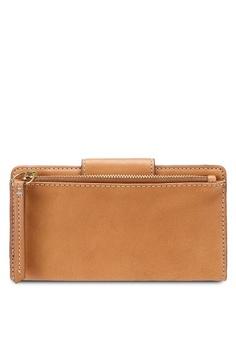 f718642b96ca7 20% OFF Fossil Emma RFID Tab Clutch Wallet SL7154231 S$ 129.00 NOW S$  103.20 Sizes One Size