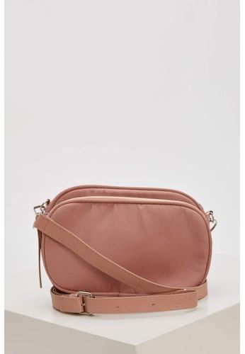 DeFacto pink Shoulder Bag A36CDACE4452A2GS_1