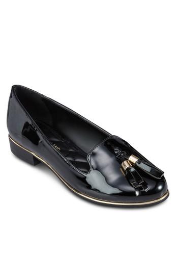 漆zalora 手錶 評價皮流蘇樂福鞋, 女鞋, 鞋