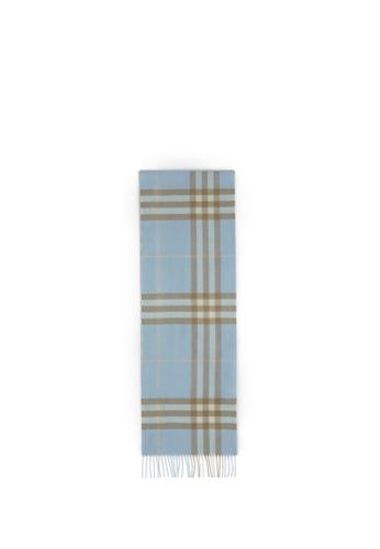 Burberry Check scarf E4628ACFB34080GS_1