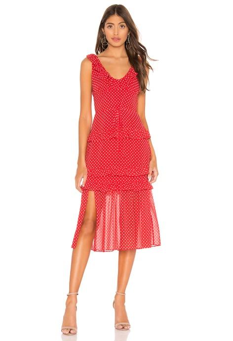 4ea20b45fbc6 Buy Lovers + Friends Women Summer Dresses Online | ZALORA Hong Kong
