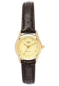 Strap Fashion Watch LTP-1094Q-9ARDF