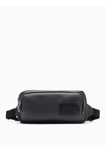 db3ea6def77 Buy Calvin Klein Pebble Essentials Sling Bag Online on ZALORA Singapore
