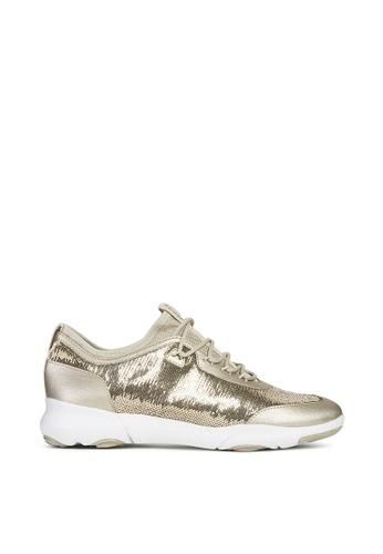 4c569be090 Buy Geox Nebula X Sneaker | ZALORA HK