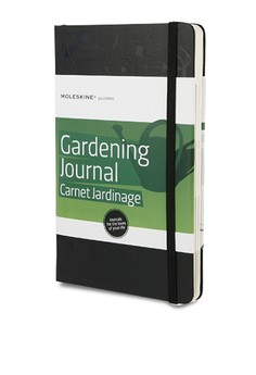 Garden Passion Journal Large