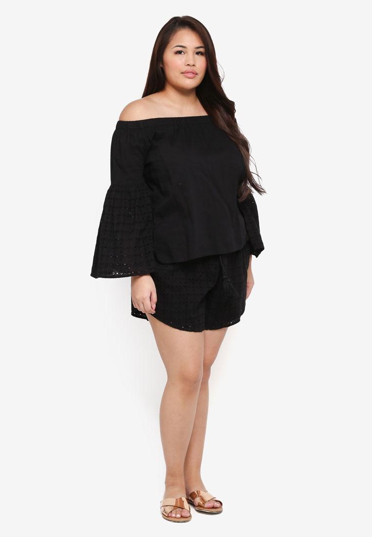 Shorts Glamorous Shorts Black Black Black Black Black Glamorous Shorts Glamorous wPqPSpt