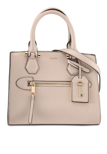 ALDO beige Repen Tote Bag 8A007ACF286764GS_1