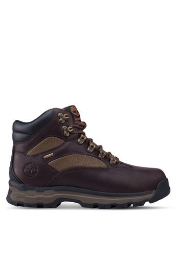 57b8c125199 Chocorua Mid Hiker Gore-Tex Membrane Shoes