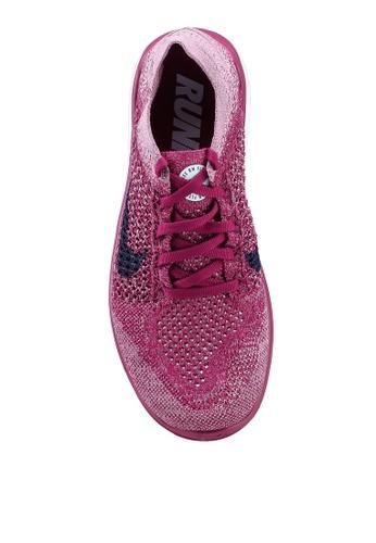 9bfaf213a1413 Buy Nike Nike Free Rn Flyknit 2018 Shoes Online