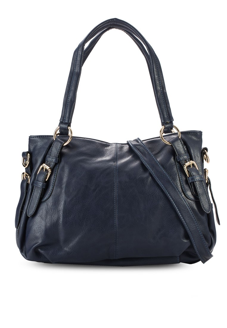 Casual Fashion Convertible Shoulder Bag