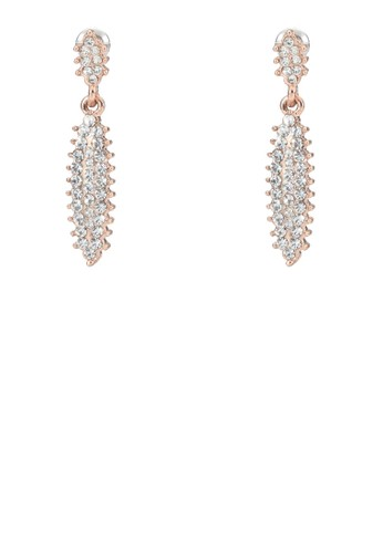 Spiky Dresprit 西裝op Earrings, 飾品配件, 其他