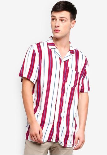 Cotton On 多色 Festival Shirt 3888DAA962C3E6GS_1