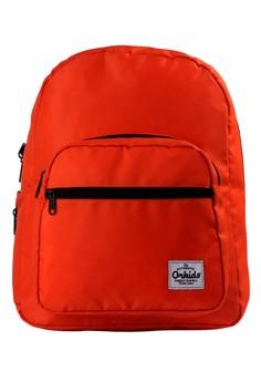 Tas punggung Bp Dodge - Orange