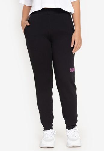 Calvin Klein multi Calvin Klein Performance Logo Sweat Pants 20339AA53C05E5GS_1