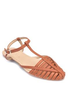 Vita Foldable Sandals