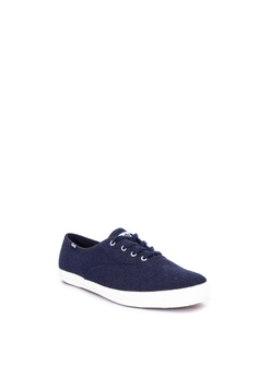 2219e469c70 Keds Ch Eyelet Sneakers Php 2