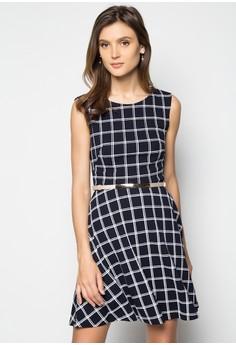 Cornelia Short Dress
