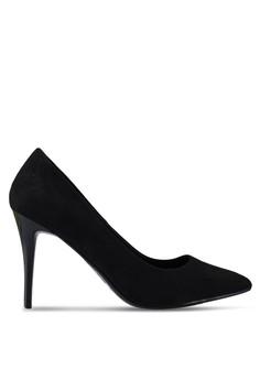 BETSY black Acia Court Heels D9F89SHAE47D1FGS_1