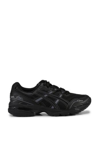 ASICS black Gel-1090 Shoes 785F8SH01594A3GS_1