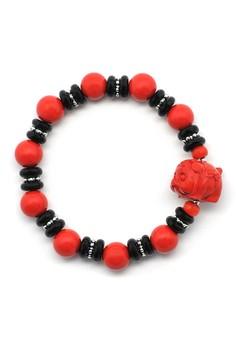 Horoscope Bracelet for Year of the Boar
