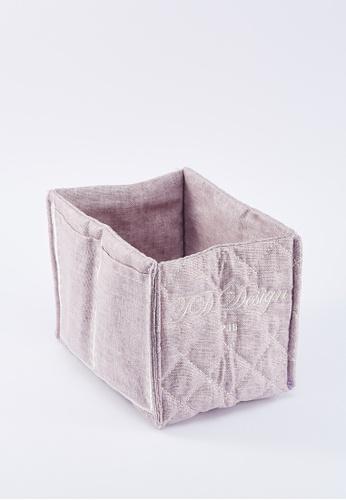 Kings Collection Multi function Insert bag (Bag Inside Bag) 47D06ACF73AF44GS_1