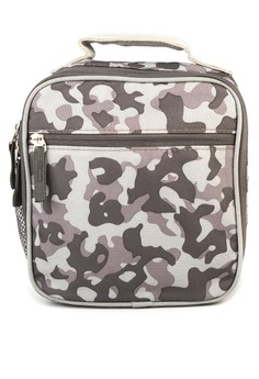 Camouflage Medium Lunchbox