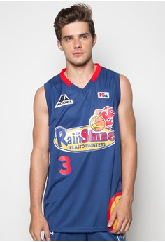 PBA Rain or Shine Jersey Lee 3 - Away
