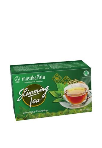 Nature-Slim Tea - Extra force - Organic health europe - La Vie Naturelle La Vie Naturelle