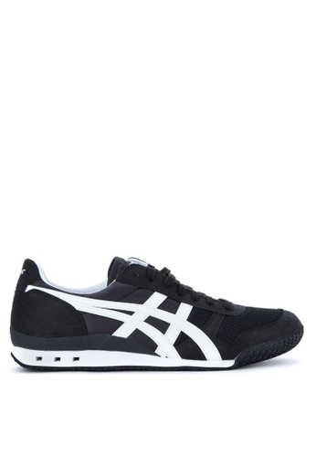 Onitsuka Tiger black Ultimate 81 Sneakers ON625SH0JLTVPH_1