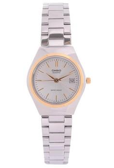 Metal Fashion Watch LTP-1170G-7ARDF