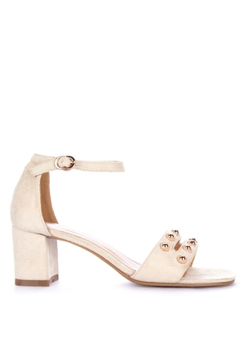 e07ae931373 Shop Gibi Ankle Strap Sandals Online on ZALORA Philippines