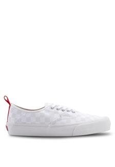 c1ca52e3c6 Authentic SF Leila Hurst Sneakers 5A428SH82A4514GS 1 VANS ...