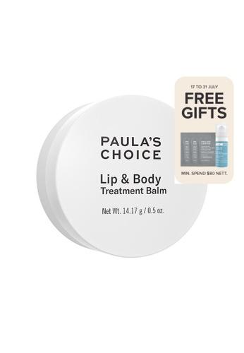 Paula's Choice white Lip & Body Treatment Balm 65143BEAE3B6D8GS_1