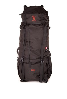 Rhinox Mountaineering Backpack
