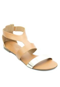 Ives Flat Sandals