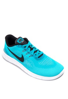 Nike Free RN (GS) Girls' Running Shoes