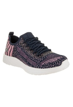 ee5097a579a0 10% OFF Skechers SKECHERS WOMEN BOBS SPORT - 31351NVPK RM 282.00 NOW RM  253.80 Sizes 6 7 8