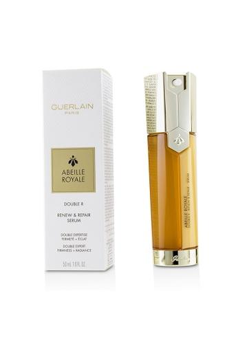 Guerlain GUERLAIN - Abeille Royale Double R Renew & Repair Serum 50ml/1oz C764EBE77E4DB1GS_1