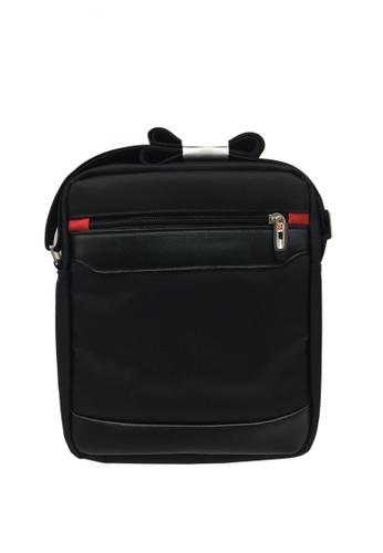 Stylesource black Sling Bag TR134 ST896AC0INZRPH_1