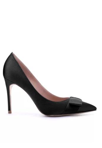 Twenty Eight Shoes black 9.5CM Wedding Pointy Pumps 1889-1 4C9D6SH86CD6E2GS_1
