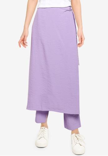 niko and ... purple Skirt and Pants Set 91CB5AA87BF30DGS_1
