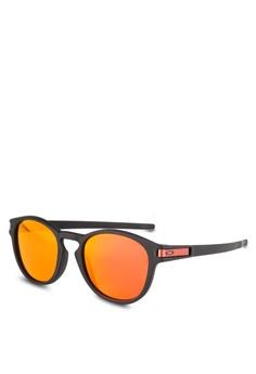 d424a25d69 Oakley black Performance Lifestyle OO9349 Sunglasses OA636GL0RNJHMY 1