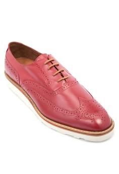 Jeremiah Lace-up Shoes