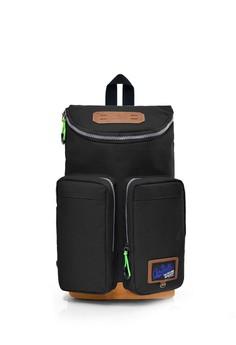 City Walker Tubular Backpack