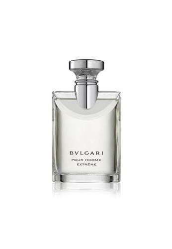 BVLGARI silver Bvlgari Pour Homme Extreme EDT 100ml A6818BE89B4226GS_1